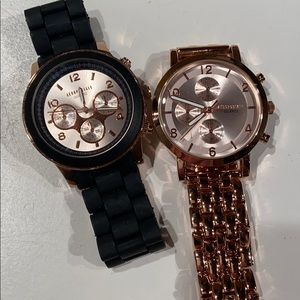 Set of 2 watches